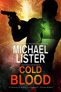 Cold Blood by Michael Lister