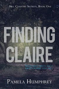 Finding Claire by Pamela Humphrey