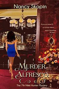 Murder Alfresco by Nancy Skopin