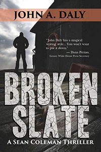 Broken Slate by John A. Daly
