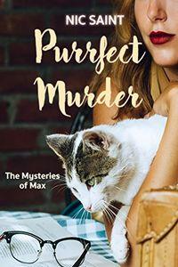 Purrfect Murder by Nic Saint