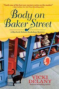 Body on Baker Street by Vicki Delany