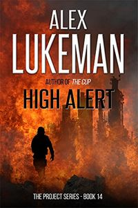 High Alert by Alex Lukeman
