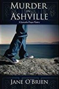 Murder in Ashville by Jane T. O'Brien