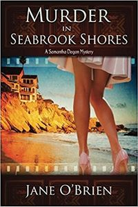 Murder in Seabrook Shores by Jane T. O'Brien
