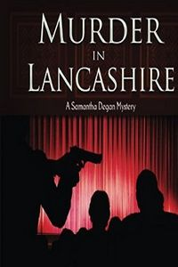 Murder in Lancashire by Jane T. O'Brien