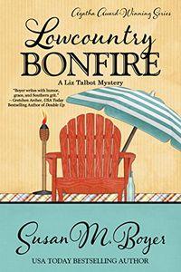 Lowcountry Bonfire by Susan M. Boyer
