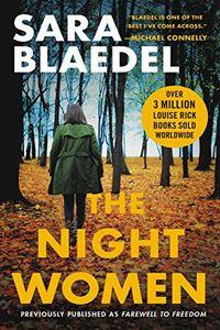 The Night Woman by Sara Blaedel
