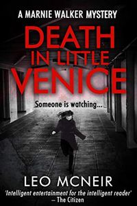Death in Little Venice by Leo McNeir