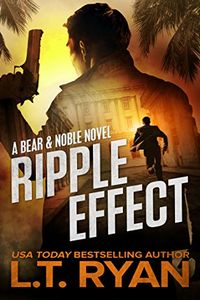 Ripple Effect by L. T. Ryan