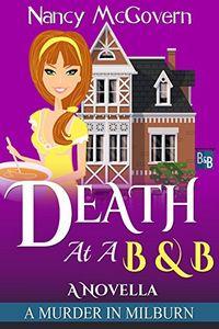 Death at a B & B by Nancy McGovern