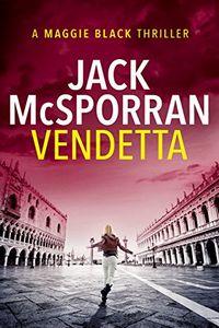 Vendetta by Jack McSporran
