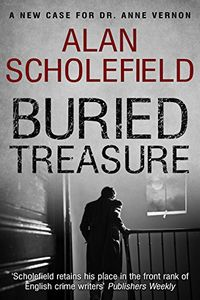 Buried Treasure by Alan Scholefield