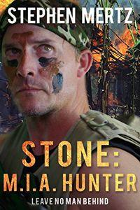 Stone by Stephen Mertz