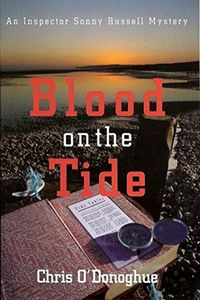 Blood on the Tide by Chris O'Donoghue