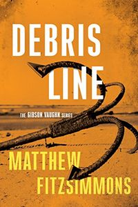 Debris Line by Matthew FitzSimmons