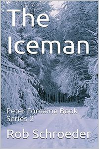 The Iceman by Rob Schroeder