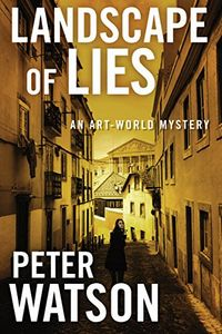 Landscape of Lies by Peter Watson