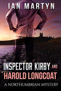 Inspector Kirby and Harold Longcoat by Ian Martyn
