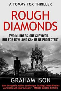 Rough Diamonds by Graham Ison