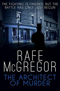 The Architect of Murder by Rafe McGregor