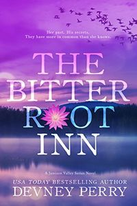 The Bitterroot Inn by Devney Perry