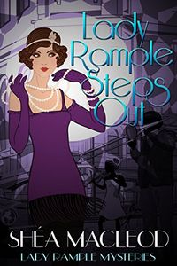 Lady Rample Steps Out by Shea MacLeod