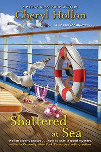 Shattered at Sea by Cheryl Hollon