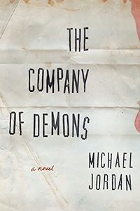The Company of Demons by Michael Jordan