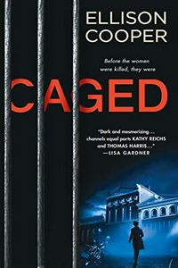 Caged by Ellison Cooper