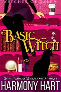 Basic Witch by Harmony Hart