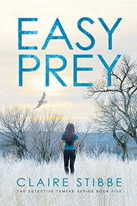 Easy Prey by Claire Stibbe