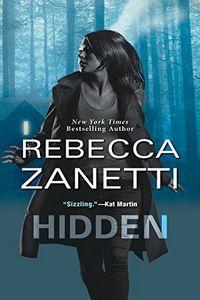 Hidden by Rebecca Zanetti