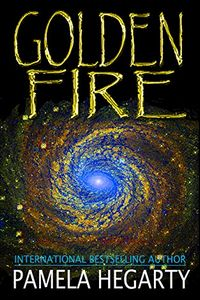 Goldenfire by Pamela Hegarty