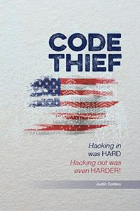 Code Thief by Justin Conboy