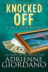 Knocked Off by Adrienne Giordano