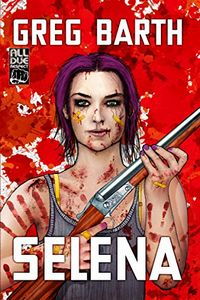 Selena by Greg Barth