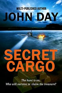 Secret Cargo by John Day