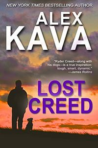 Lost Creed by Alex Kava