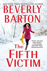 The Fifth Victim by Beverly Barton