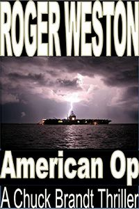 American Op by Roger Weston
