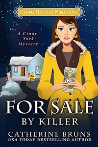 For Sale by Killer by Catherine Bruns
