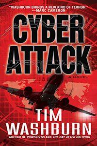 Cyber Attack by Tiim Washburn