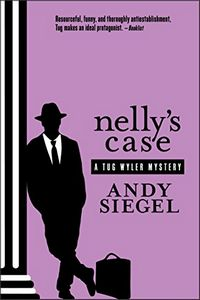 Nelly's Case by Andy Siegel