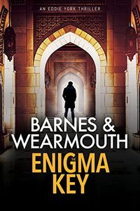 The Enigma Key by Colin F. Barnes and Darren Wearmouth