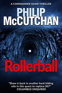 Rollerball by Philip McCutchan