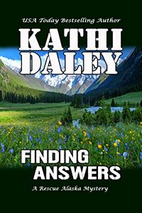 Finding Answers by Kathi Daley
