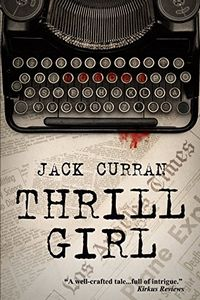 Thrill Girl by Jack Curran