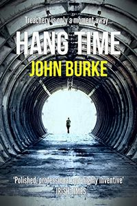 Hang Time by John Burke