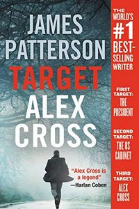 Target by James Patterson